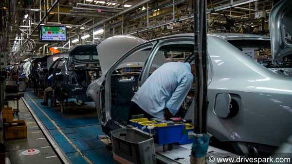 Toyota Employee Tests Positive For COVID-19: टोयोटा के प्लांट का एक और कमर्चारी कोरोना पॉजिटिव