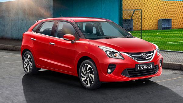 Toyota Glanza Sales Milestone: टोयोटा ग्लैंजा के भारत में एक साल हुए पूरे, छुआ बिक्री का नया आकड़ा