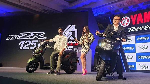 Yamaha Launches New Finance Scheme: यामाहा ने फ्रंटलाइन वर्कर्स के लिये लाॅन्च किया फाइनेंस स्कीम