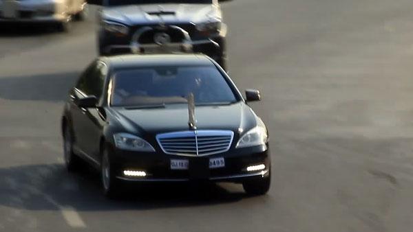 Independence Day: पहली बार भारत के इस राष्ट्रपति ने किया था मर्सिडीज बेंज लिमोजिन का उपयोग