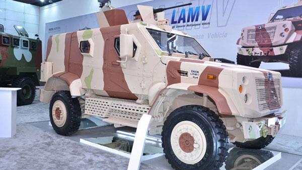 Indian Army To Purchase New Armoured Vehicles: सेना के बेड़े में शामिल होंगे नए बख्तरबंद वाहन, जानें