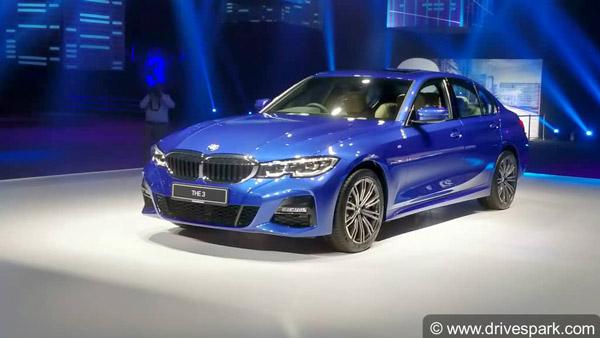 BMW 320D Sport Variant Launched: बीएमडब्ल्यू 320डी स्पोर्ट वैरिएंट हुई लाॅन्च, जानें कीमत व फीचर्स