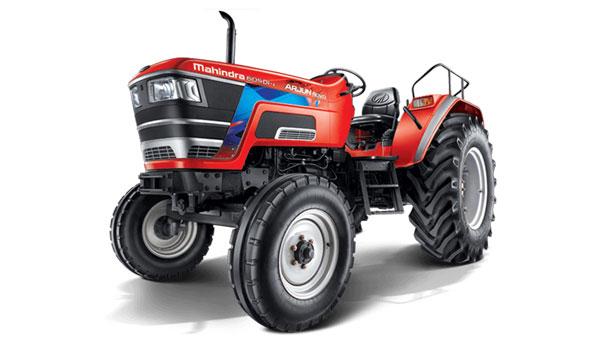 Mahindra Farm Equipment Sales: महिंद्रा ने जुलाई 2020 में बेचे 24,463 कृषि उपकरण, बिक्री बढ़ी