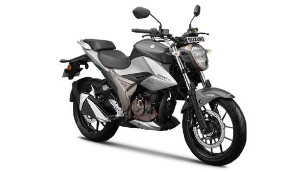 Suzuki Motorcycles Releases Sales Report: सुजुकी मोटरसाइकिल ने जुलाई 2020 में बेचे 34,412 टू-व्हीलर
