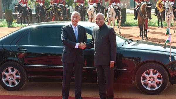 Independence Day: स्वतंत्रता दिवस: राष्ट्रपति राम नाथ कोविंद करते हैं इस शानदार कार का इस्तेमाल