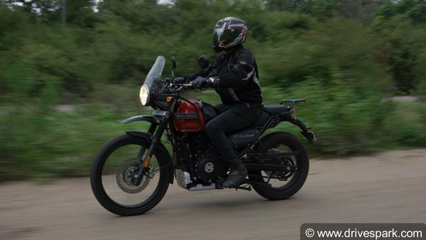Royal Enfield Himalayan BS6 Review: यह शानदार ऑफ-रोड बाइक अब वाजिब कीमत पर!