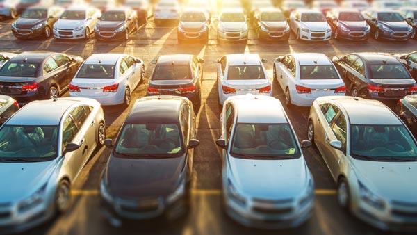 New Vehicle Registration July 2020: जुलाई में नए वाहनों के रजिस्ट्रेशन में आई 36.27 प्रतिशत की कमी