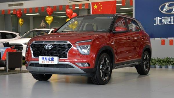 Hyundai Creta 7-Seater Launch Details: हुंडई क्रेटा के 7-सीटर वर्जन को अगले साल किया जाएगा लॉन्च