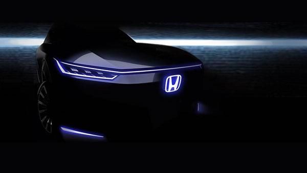 New Honda EV Preview: होंडा की नई इलेक्ट्रिक कार को किया गया पेश, जानें