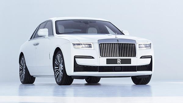 Rolls Royce Ghost Long Wheelbase: रोल्स रॉयस घोस्ट अब हुई और भी लंबी, बढ़ाया गया व्हीलबेस