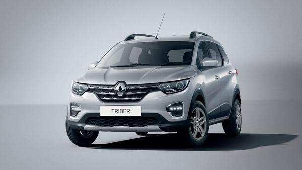 Renault Triber Price Hiked: रेनॉल्ट ट्राइबर की कीमत में हुआ इजाफा, जानें कितनी बढ़ी कीमत