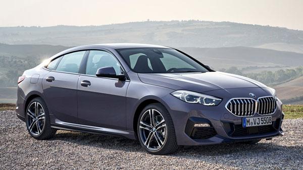 BMW 2 Series Gran Coupe Launch Date: बीएमडब्ल्यू 2 सीरीज ग्रैन कूपे 15 अक्टूबर को होगी लॉन्च