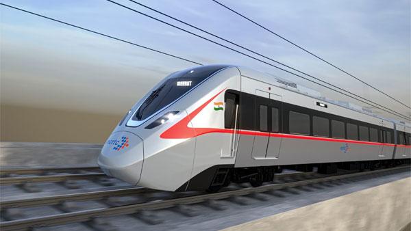 Delhi To Meerut NCRTC Train Unveiled: दिल्ली से मेरठ के लिए इस हाई-स्पीड ट्रेन का हुआ खुलासा