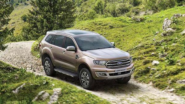 Ford Trademark New Name 'Basecamp': फोर्ड ने भारत के लिए 'बेसकैंप' नाम को कराया ट्रेडमार्क