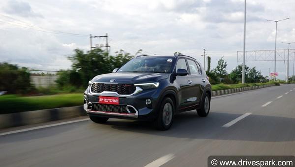 Kia Sonet GTX+ Variant Price: किया सॉनेट जीटीएक्स+ वैरिएंट की कीमत 12.89 लाख रुपये