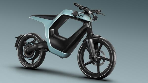 Electric Bike Costlier Than Ducati Panigale: यह इलेक्ट्रिक बाइक है डुकाटी पानीगाले से भी कीमती
