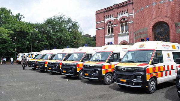 Tata Delivered 51 Winger To Pune Zilla Parishad: टाटा ने पुणे जिला परिषद को डिलीवर की 51 विंगर