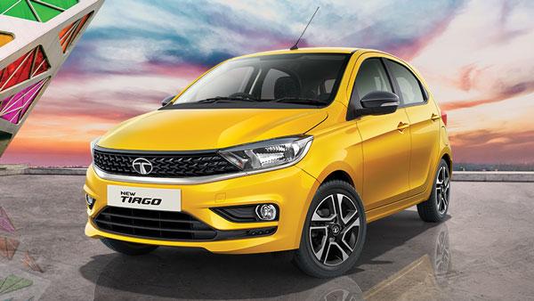 Tata Tiago Turbo Spied Testing: टाटा टियागो टर्बो टेस्टिंग को दौरान आई नजर, जल्द होगी लॉन्च