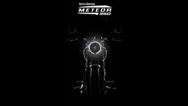 Royal Enfield Meteor 350 Launch Date: रॉयल एनफील्ड मिटिओर 350 भारत में 6 नवंबर को होगी लॉन्च