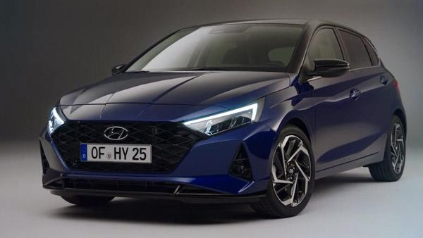 New Hyundai i20 Spotted At Dealership: नई हुंडई आई20 डीलरशिप पर आई नजर, जल्द होगी लॉन्च