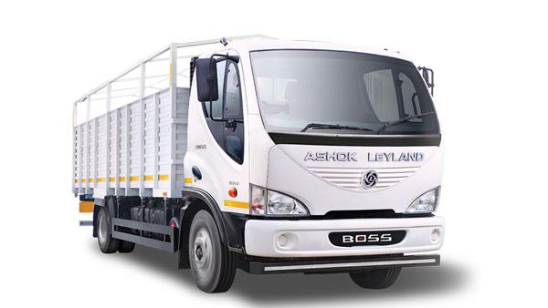 Ashok Leyland Boss Truck Range: अशोक लेलैंड ने लाॅन्च की बॉस बीएस6 ट्रकों की रेंज, जानें