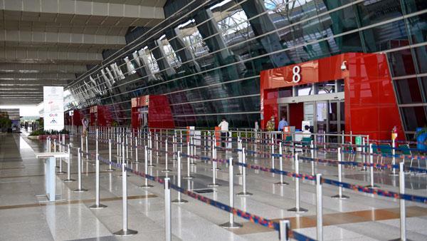 Delhi International Airport: दिल्ली अंतरराष्ट्रीय हवाई अड्डे को मिला सुरक्षा में दूसरा स्थान, जानें