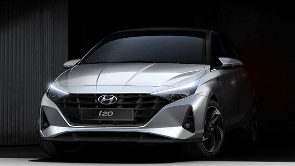 New-Gen Hyundai i20 Officially Teased: नई हुंडई आई20 का टीजर जारी, अगले माह हो सकती है लॉन्च