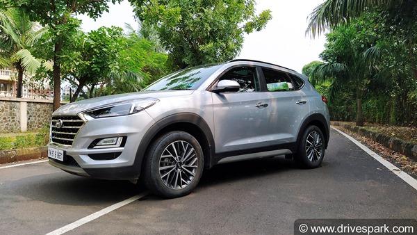 Hyundai Tucson Review (First-Drive): क्या यह एसयूवी देती है दोनों दुनिया का अनुभव?