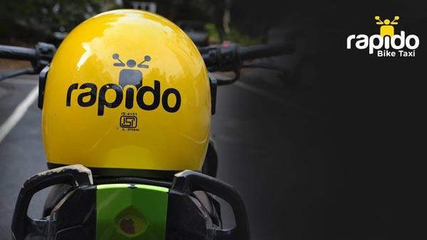 रैपिडो ने मुंबई में बाइक टैक्सी सेवाएं की शुरू, 6 रुपये में करें 1 किमी का सफर