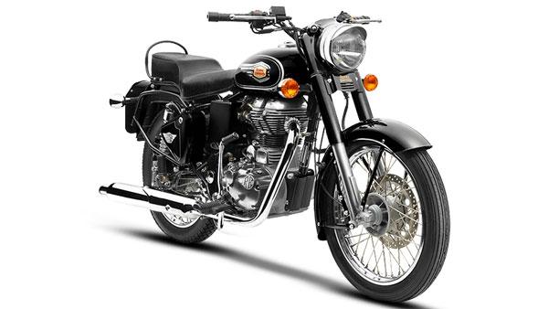 Royal Enfield Dussehra Sales: रॉयल एनफील्ड ने मुंबई में एक दिन में बेचे 1200 बाइक, जानें