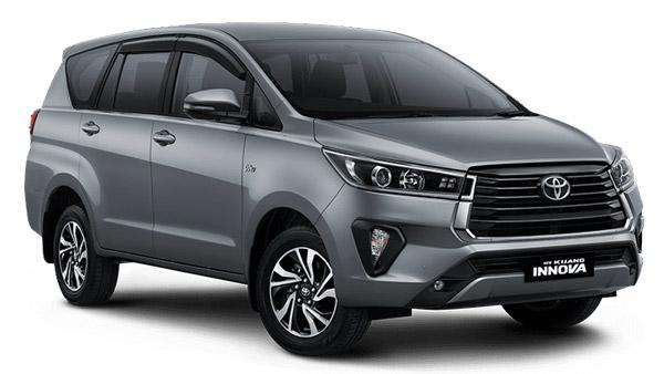 Toyota Innova Crysta Facelift Details: टोयोटा फॉर्च्यूनर फेसलिफ्ट की नई जानकारियां आई सामने