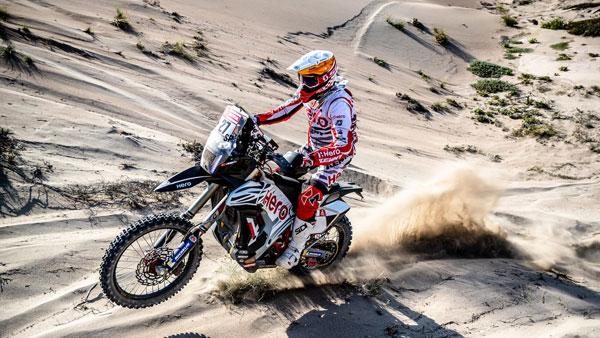 2021 Dakar Motorsport Rally Map: 2021 डकार रैली का रूट मैप हुआ जारी