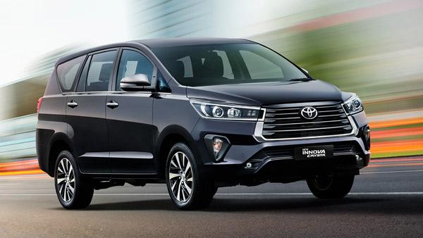 Toyota Innova Crysta Old vs New: नई टोयोटा इनोवा फेसलिफ्ट में पुराने के मुकाबले क्या हुए बदलाव