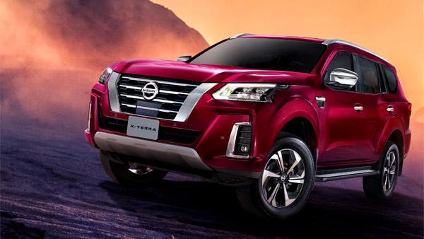 Nissan X-Terra SUV Unveiled: निसान ने अपनी नई एसयूवी एक्स-टेरा का किया खुलासा, जानें फीचर्स