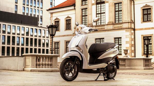 2021 Yamaha Delight Scooter Unveiled: नई यामाहा डिलाइट स्कूटर का खुलासा, जानें क्या हैं फीचर्स