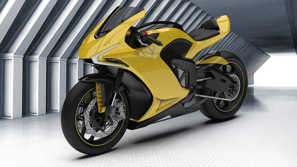 New Damon Electric Bike: डैमन लेकर आई नई एंट्री लेवल इलेक्ट्रिक बाइक, 240 किमी का देती है रेंज