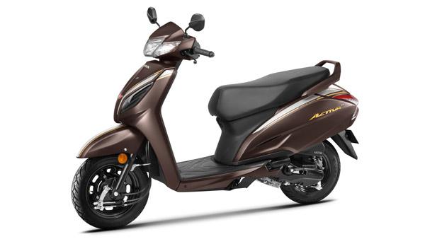 Honda Activa 6G Aniversary Edition: होंडा एक्टिवा 6जी एनिवर्सरी एडिशन हुई लॉन्च, कीमत 66,816 रुपये