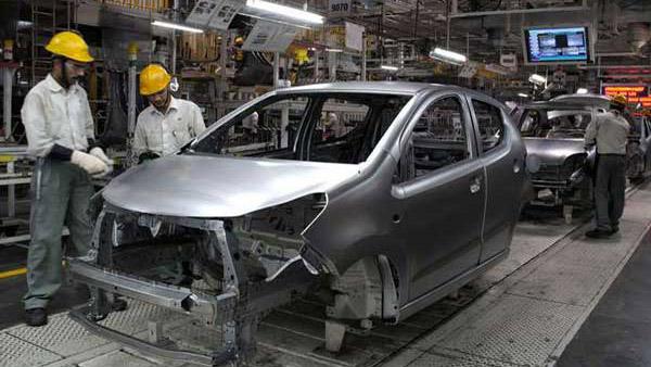 Strike Continues in Toyota's Bidadi Plant: टोयोटा के बिदाड़ी प्लांट में जारी है हड़ताल, उत्पादन ठप