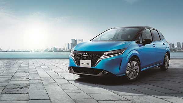 Nissan Note Hybrid Launch Details: निसान नोट के हाइब्रिड वैरिएंट को दिसंबर में किया जाएगा लॉन्च