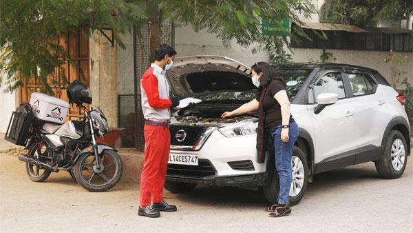 Nissan New Sales & Service Touchpoints: निसान इंडिया ने खोले 50 नए सेल्स व सर्विस टच प्वाइंट्स