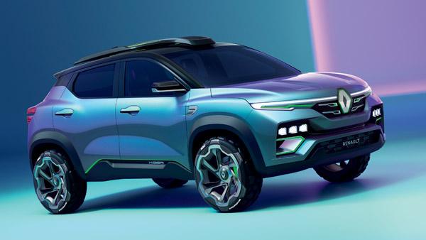 Top Car News Of The Week: टॉप कार न्यूज:  रेनॉल्ट काइगर कॉन्सेप्ट, निसान मैग्नाईट लॉन्च, जीप कम्पास