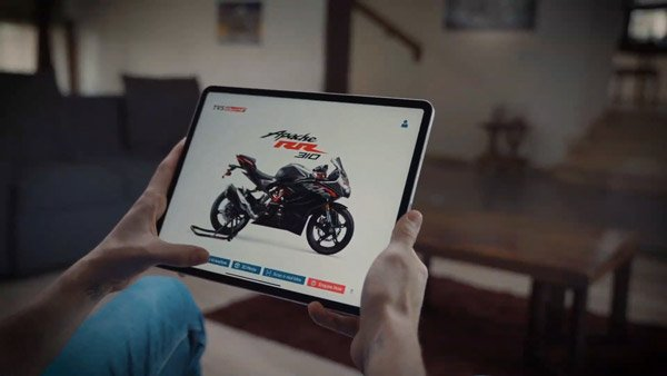 TVS ARIVE App Launched: टीवीएस 'अराईव' मोबाइल एप्लीकेशन हुआ लाॅन्च, जानें