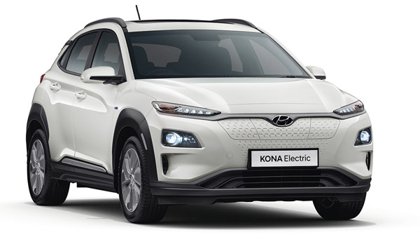 Hyundai Kona EV Scores 5 Star In Green NCAP: हुंडई कोना ईवी को ग्रीन एनकैप में मिला 5 स्टार