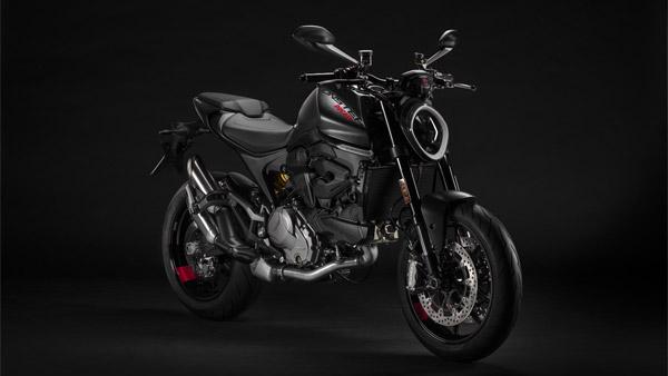 2021 Ducati Monster Unveiled: नई डुकाटी मॉन्स्टर का ग्लोबल मार्केट के लिए हुआ खुलासा, जानें फीचर्स