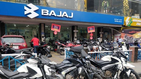 Bajaj Auto Sales November 2020: बजाज ऑटो ने घरेलू बाजार में बेचे 1,88,196 यूनिट वाहन, देखें आंकड़े