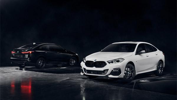 BMW 2 Series Gran Coupe Black Shadow: बीएमडब्ल्यू 2 सीरीज ग्रैन कूपे ब्लैक शैडो एडिशन लॉन्च, जानें कीमत