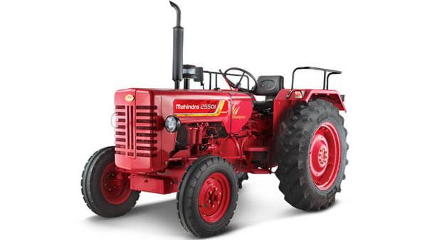 Mahindra Tractor Sales November 2020: महिंद्रा ने नवंबर में बेचे 31,619 यूनिट ट्रैक्टर, बिक्री 55% बढ़ी