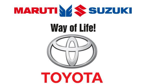 Maruti & Toyota's New SUV: मारुति व टोयोटा मिलकर बनाएंगे नई एसयूवी, हुंडई क्रेटा को देगी टक्कर