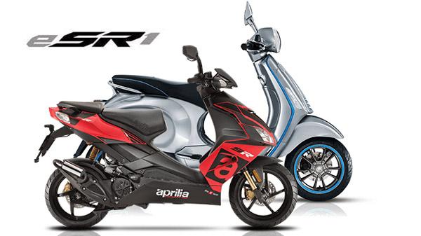 Aprilia Electric Scooter Trademark: पियाजियो ने अप्रीलिया की इलेक्ट्रिक स्कूटर का कराया ट्रेडमार्क