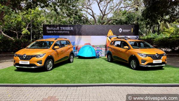 Renault Offers For Specially-abled Citizens: रेनॉल्ट दिव्यांग लोगों को कारों पर दे रही ऑफर्स
